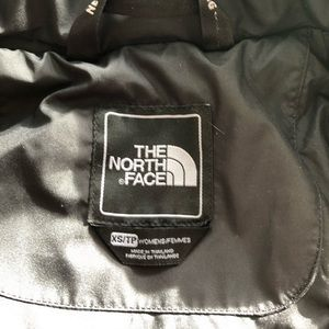 The North Face Jackets & Coats - North Face winter long insulate parker jacket coat